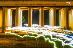 Monulight Painting