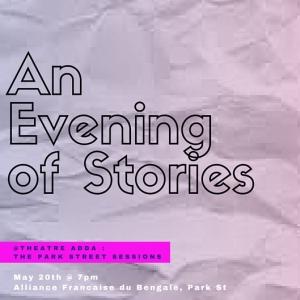 An Evening of Stories (2)