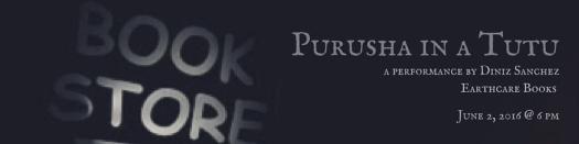 Purusha in a Tutu