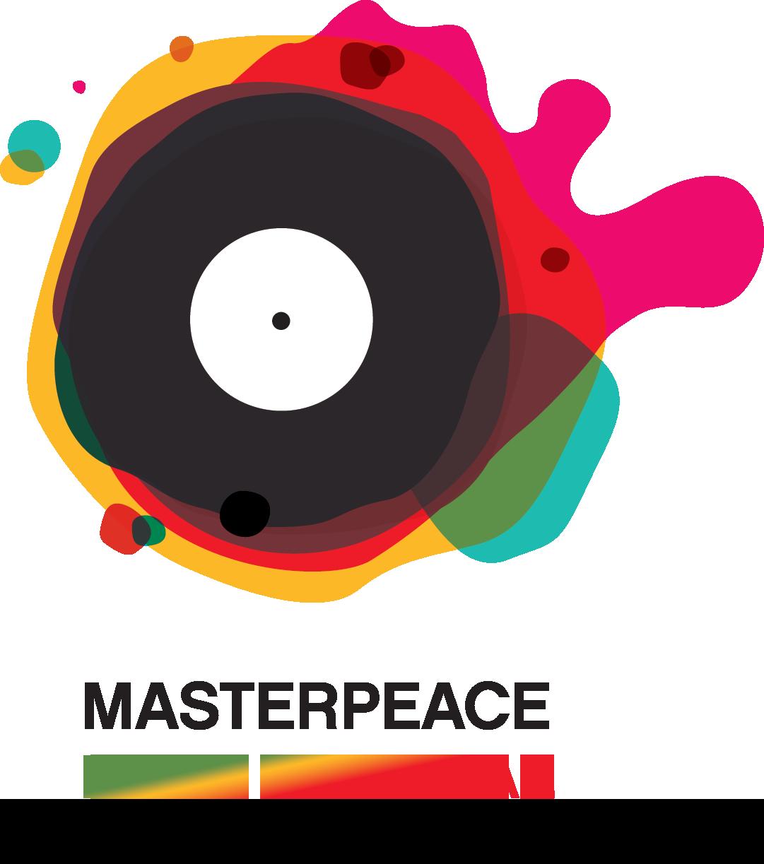 MasterPeace India-Bengal Logo